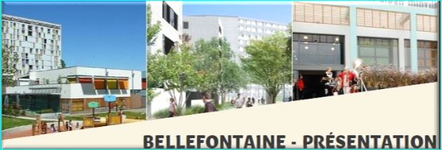 Bellefontaine