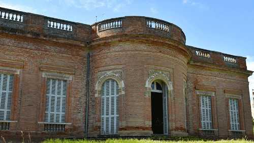 Château de la Reynerie