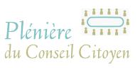 Réunion plénière du conseil citoyen