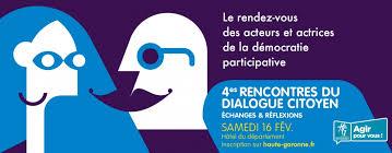 4es rencontres du dialogue citoyen