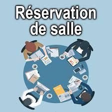 reservation de salle