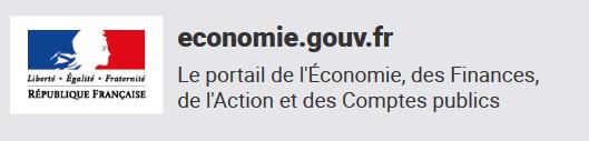 economie gouv fr