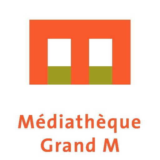 MEDIATHEQUE GRAND M