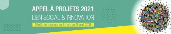 Appel à projets 2021